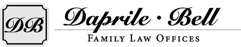 Logo of Daprile-Bell Family Law Offices